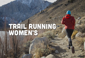 Trail Footwear, Apparel, & More