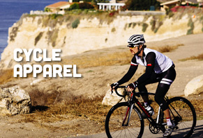 Jerseys, Bibs, Shorts & More