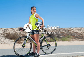 Multi-Sport Apparel For Women