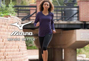 Running Footwear & Apparel - Women's