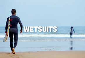 Wetsuits & More