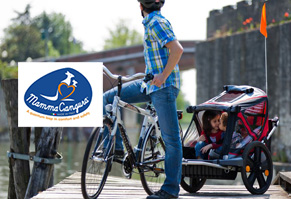 Balance Bikes, Trailers, Carriers & More