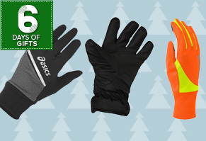 Cold Weather Gloves - 24 Hours Only!