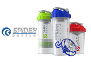 Revolutionary Shaker Bottles
