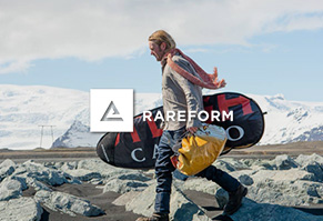 Sustainable Boardbags & More