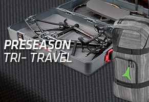 Luggage, Daypacks, Electronic Cases & More