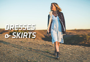 Spring Casualwear – Dresses & Skirts