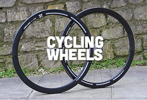 Road & Mountain Cycling Wheels