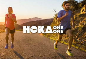 Fresh HOKA Footwear