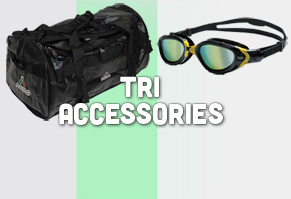 Goggles, Towels, Bags & More