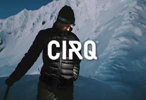$84.95 CIRQ 700 Down Jacket And More
