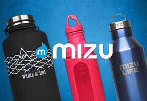 Insulated Bottles & More