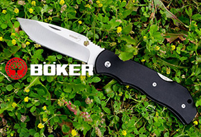 Innovative Sporting & Outdoor Knives
