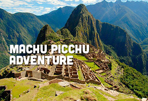 7- Day Trek Inca Trail To Machu Picchu