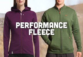 Every Adventure Fleece Tops