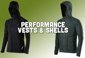 Performance Tops Starting @ $29.95