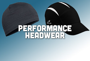 Headwear Starting @ $5.95