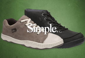 Re-Stocked: Comfort & Style Footwear