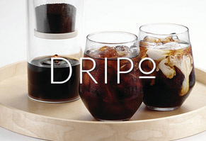 Slow Drip Cold Brew Coffee Perfected