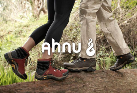 Lifestyle & Outdoor Footwear