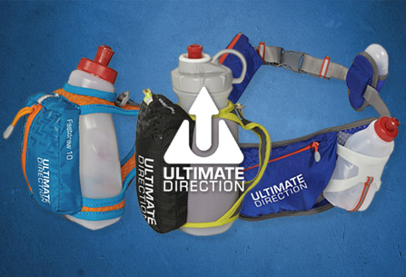 Running Hydration Solutions