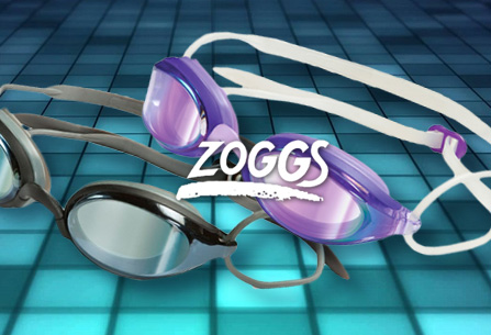 Swim Goggles & Equipment