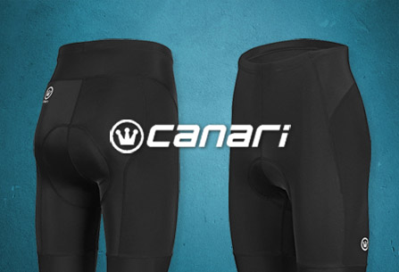 $23.95 Canari Arrow Pro Short - Men's