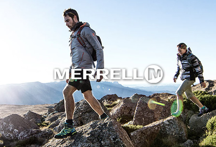 Durable Outdoor Apparel - Men's