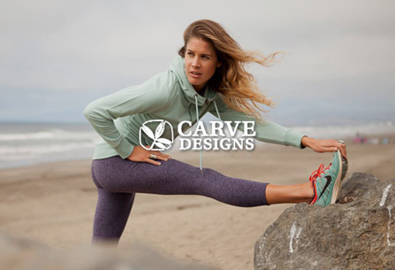 Active & Casual Apparel - Women's