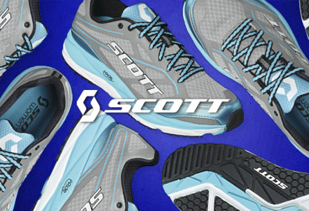 $26.95 SCOTT AF Support Shoes - Women's