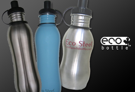 Eco Friendly Bottles