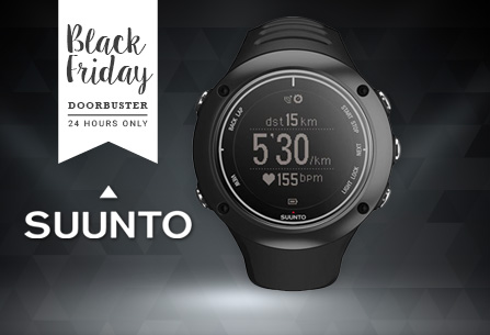 Suunto Watches Starting @ $159.95