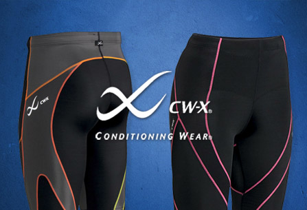 $39.95 CWX Compression Shorts