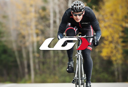 Cycling Performance Apparel & More - Men's