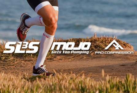 Performance Compression & Recovery Socks