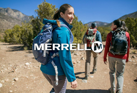 Stylish & Durable Outdoor Apparel - Women's