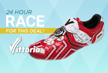 Vittoria Hora Road Cycling Shoe @ $179.95