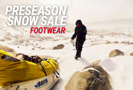 Insulated, Waterproof & More