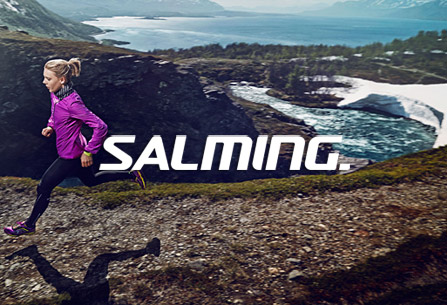 Salming Footwear Starting @ $49.95
