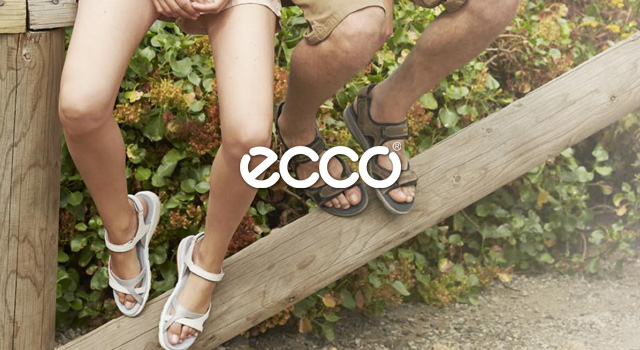 Outdoor & Casual Footwear