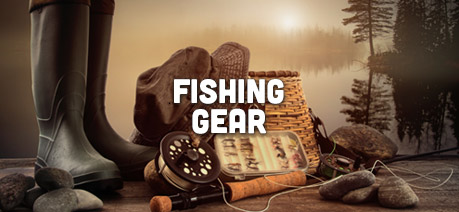 Active gearup events fishing accessories for Rei fishing gear