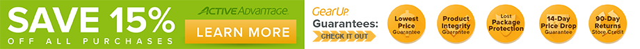 ACTIVE GearUp Guarantees