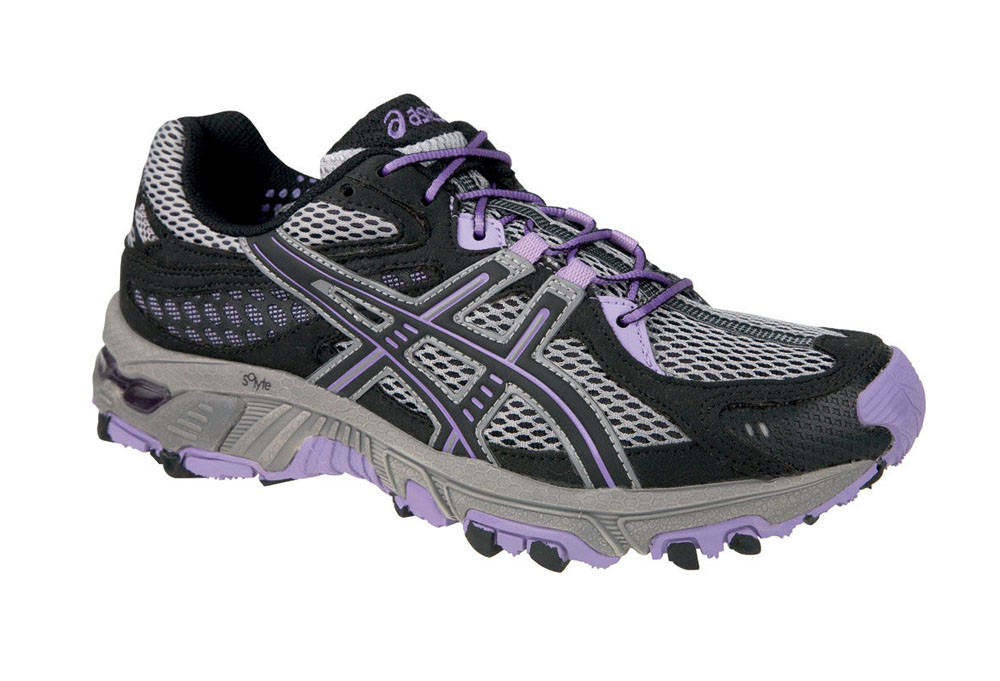 ASICS GEL-Trabuco 13 Shoes - Womens