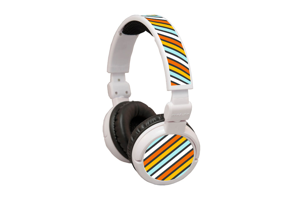 Orig Audio Dazed Headphones