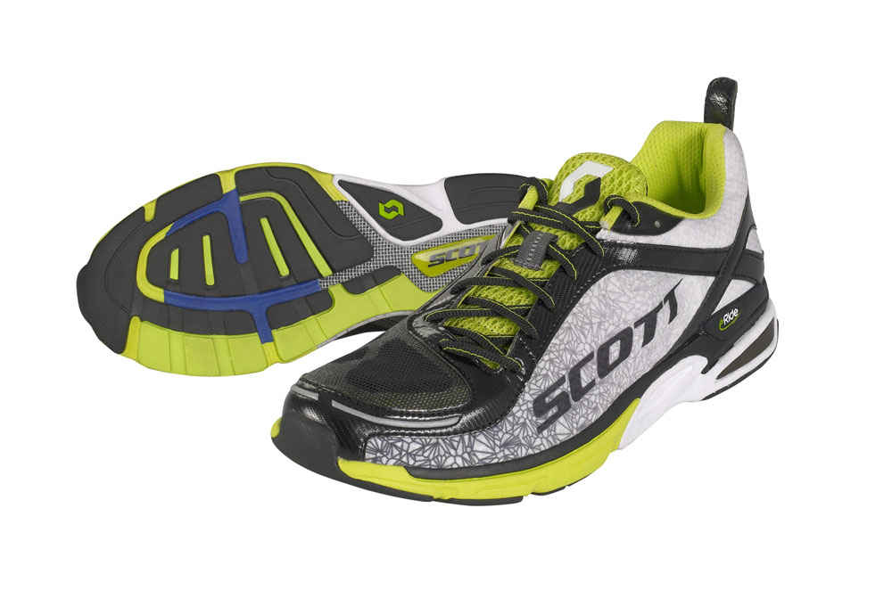 Scott eRide Support2 Shoe - Mens