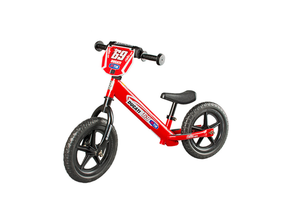 Strider ST-4 No Pedal Push Bike - Youth