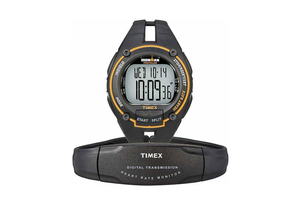 Timex IM Road Trainer HRM
