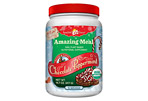 Amazing Grass Amazing Meal Chocolate Peppermint Canister - 15 Servings