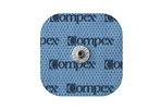 Compex Easy Snap Replacement Electrodes - 2