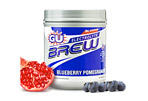 GU Blueberry Pomegranate Brew Canister - 35 Servings